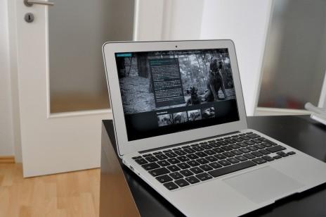 webdesign Van't Groot Gestalte